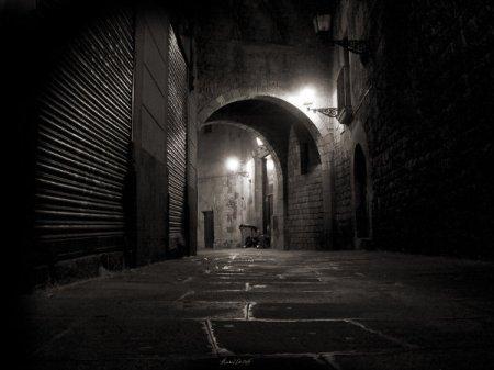 Le Mort - Donde asesinar es un placer Barcelona-barrigotic-045